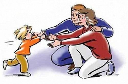 Право жить и воспитываться в семье